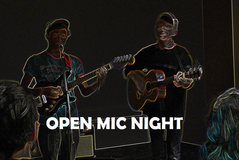 Open+Mic+Night+%40+SHS