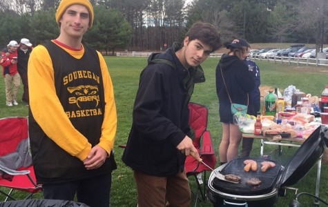 Souhegan's Tailgate Club Takes Off