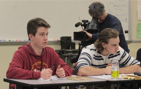Souhegan Ethics in Focus: The Documentary, HYPE, and the Students Who Make It Happen
