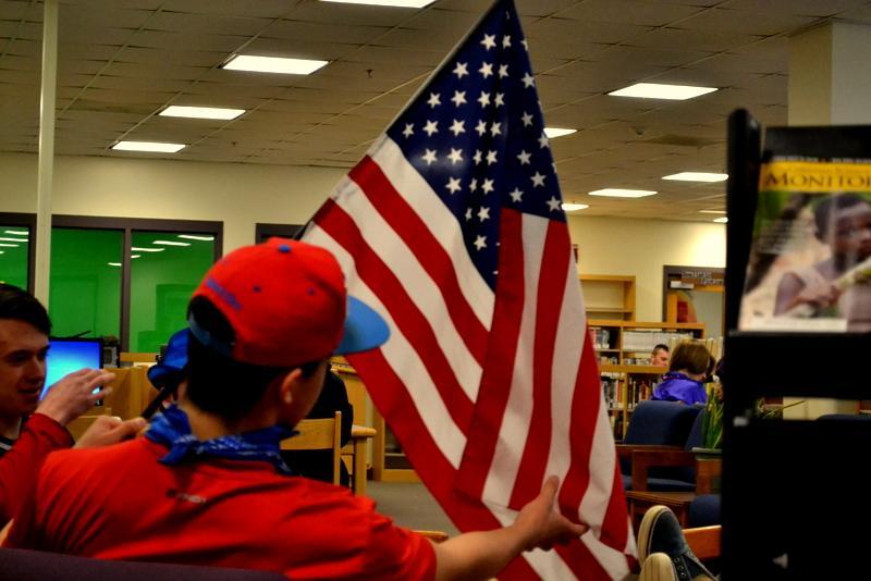 USA-Junior Class