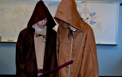 JEDI KNIGHT COMPETITION