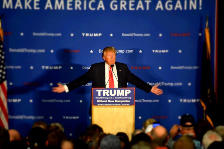 Trump+Rally+at+Hampshire+Hills