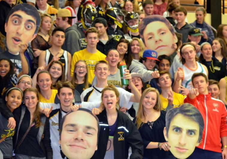 Souhegan Students Fight for Their School
