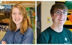 Two Souhegan Students Accepted to Prestigious Writing Program