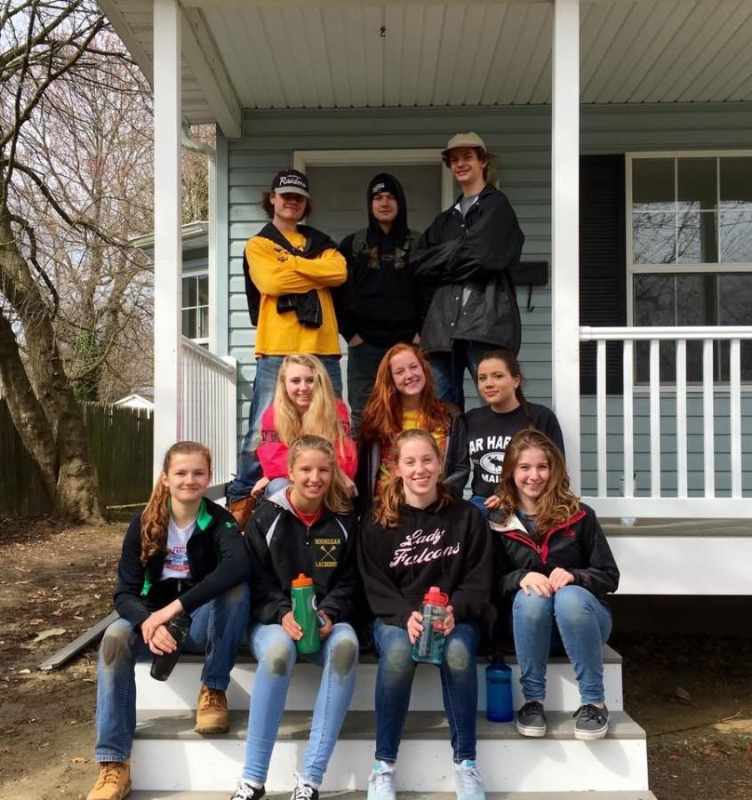 What's it Like to Work With Habitat for Humanity?