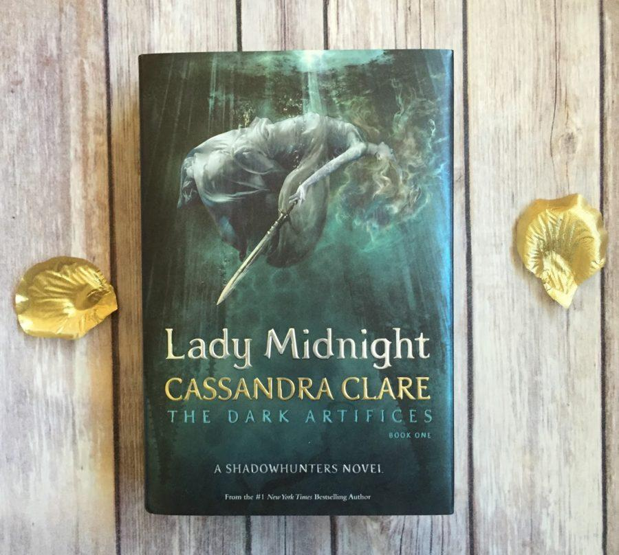 Book+Review%3A+Lady+Midnight+By+Cassandra+Clare
