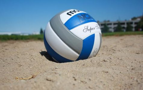 Tough Game for Souhegan's J.V. Volleyball to End  Winning Streak