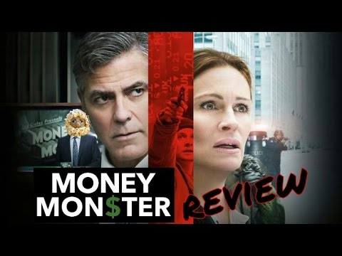 Liam Conway Reviews Money Monster