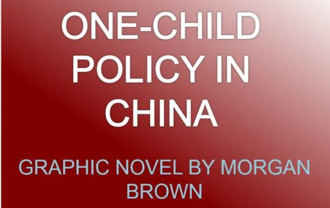 One Child Policy in China:  A Graphic Novella