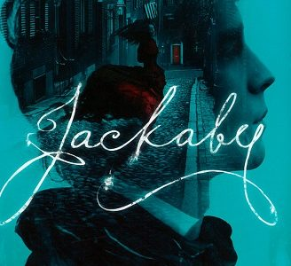 Summer Reading Book Reviews: Jackaby by William Ritter