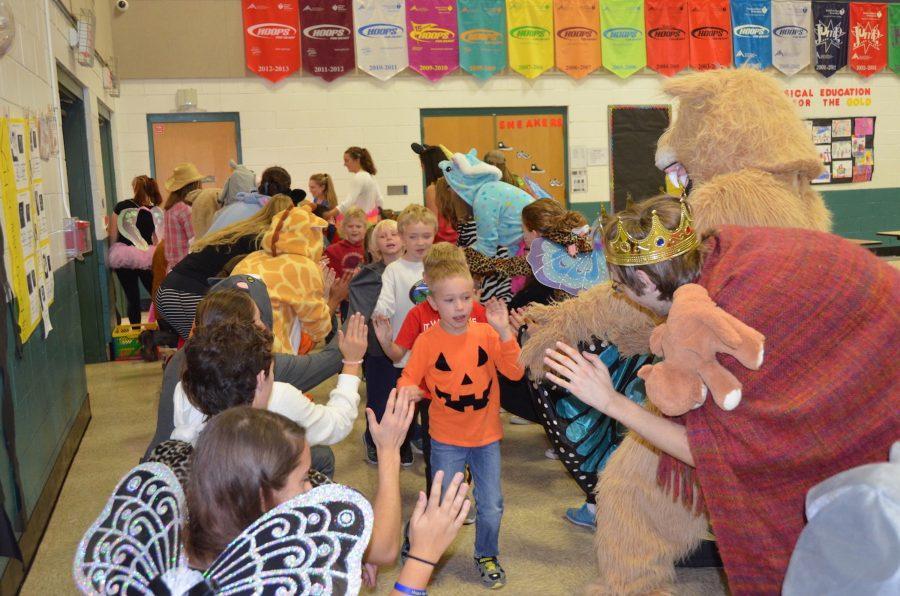 Ethics Forum Takes on Operation Pumpkin at MVVS