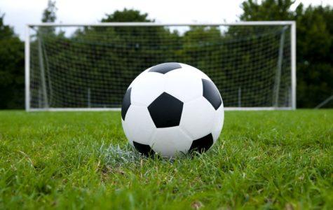 Tough Loss for Boys Varsity and J.V. Soccer