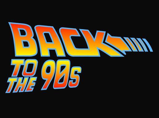 Bringing Back The 90s