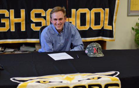 Owen Batchelder Signs Letter of Intent to Northeastern University