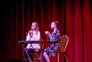 An Evening of Comedy: Four Funny One Act Plays