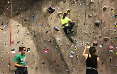 Climbing Club Rocks