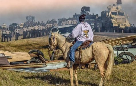 Dakota Access Pipeline: What's wrong with efficient oil distribution?