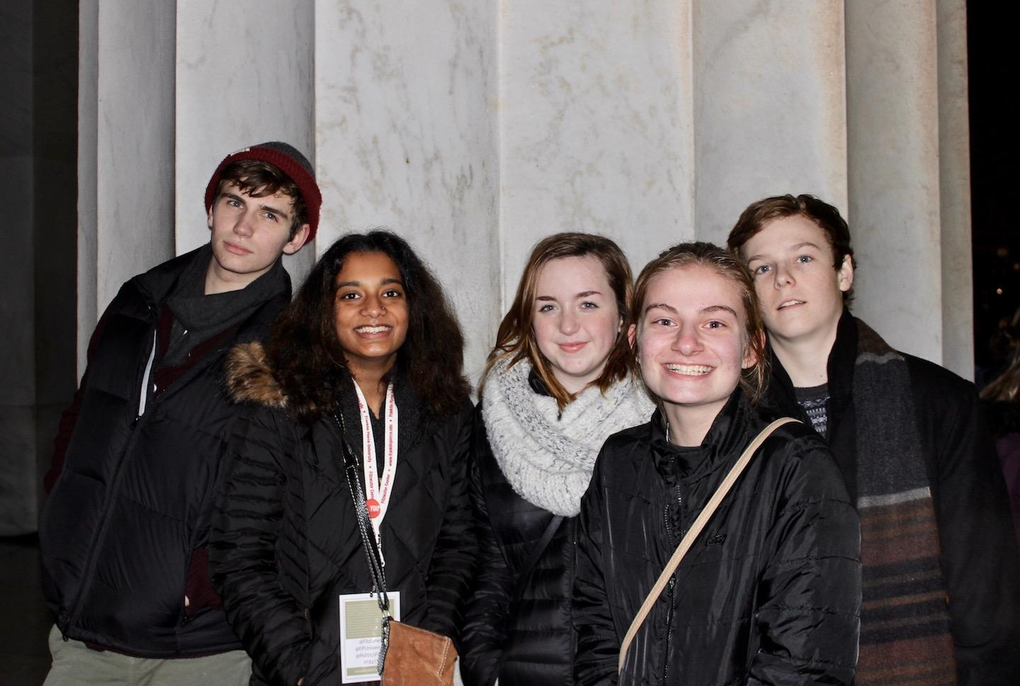 Left+to+Right%3A+Jason+Frank+%28ConVal%29%2C+Meghana+Reddy%2C+Anna+Waldron%2C+Sophie+Nikolenko%2C+Seth+Facey%0A