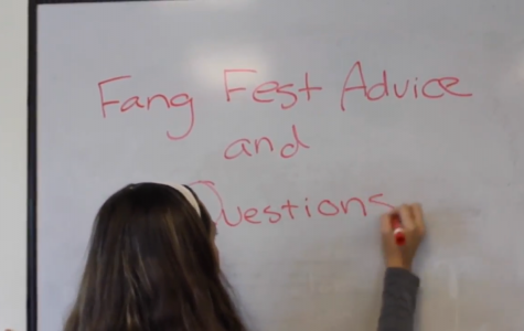 Fang Fest Advice