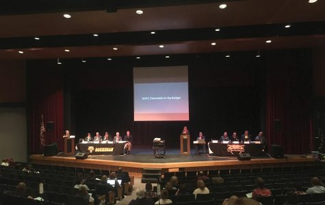 Souhegan High School 2017 Deliberative