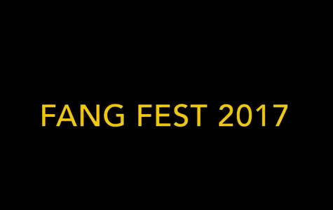 Fang Fest Opening Ceremony Video