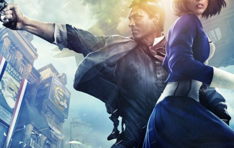 Game Review: Bioshock Infinite