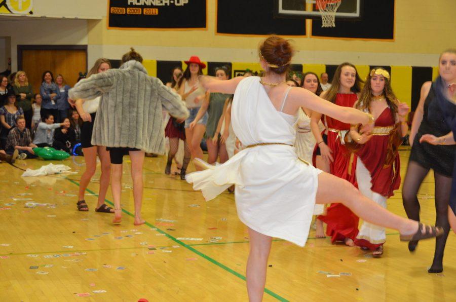 Fang Fest 2017 Dances
