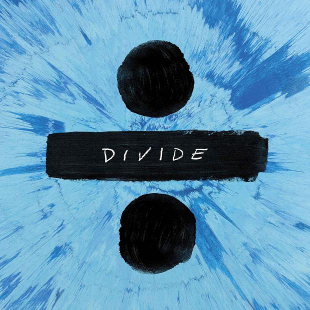 %C3%B7+%27Divide%27+by+Ed+Sheeran+-+Album+Review