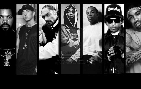 The Evolution of Rap