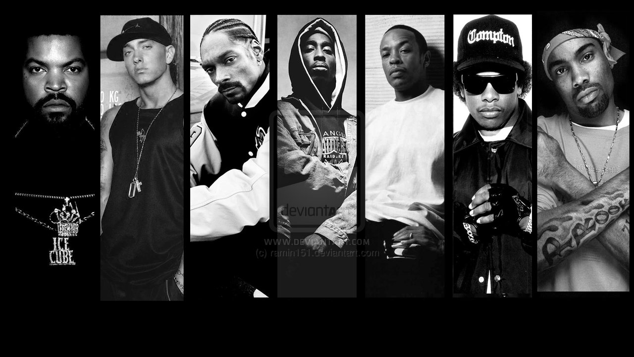 The+Evolution+of+Rap
