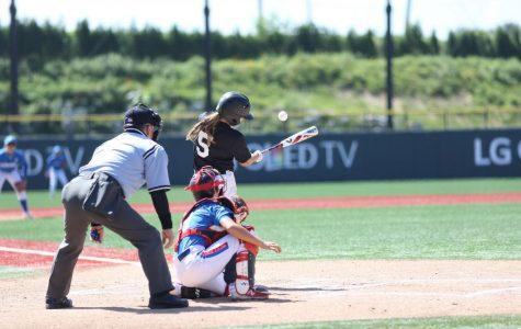 Beth Greenwood Travels to South Korea with U.S.A. Representative Baseball Team