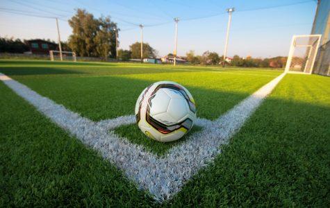 Tight Game for Boys' Souhegan Varsity Soccer Against John Stark Generals