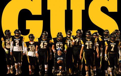 Hope For Gus Football Recap