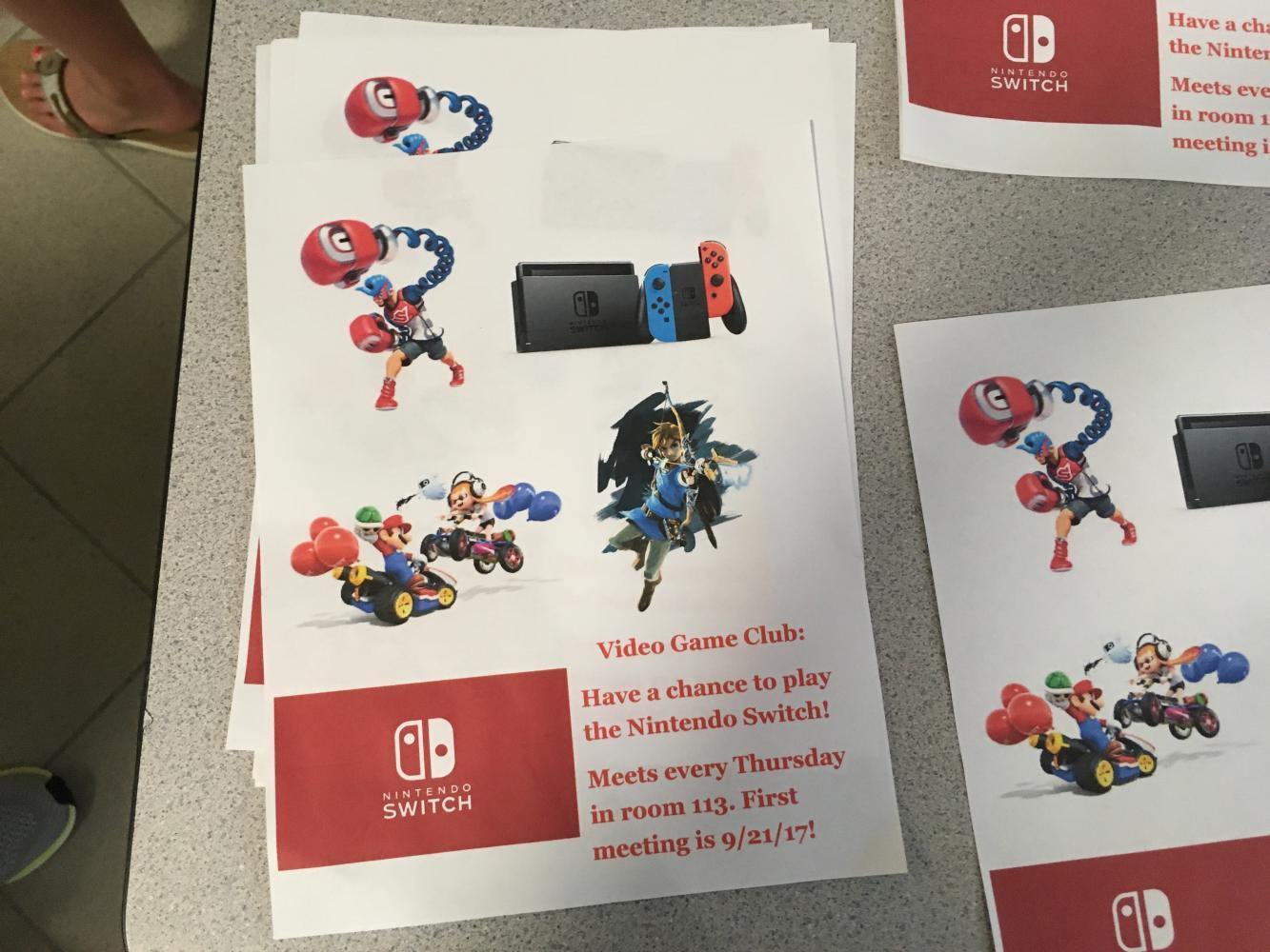 Video+Game+club