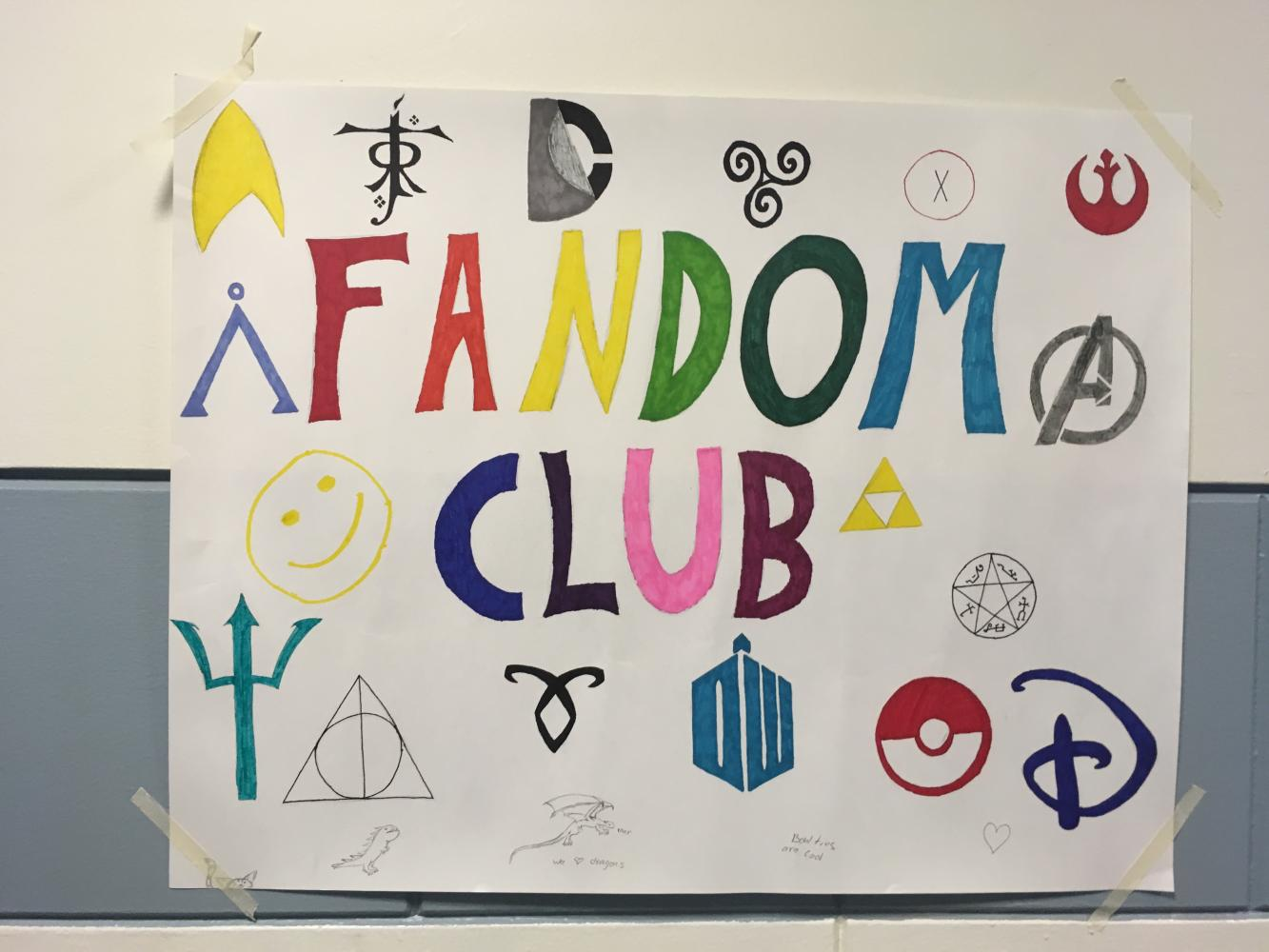 Fandom+Club