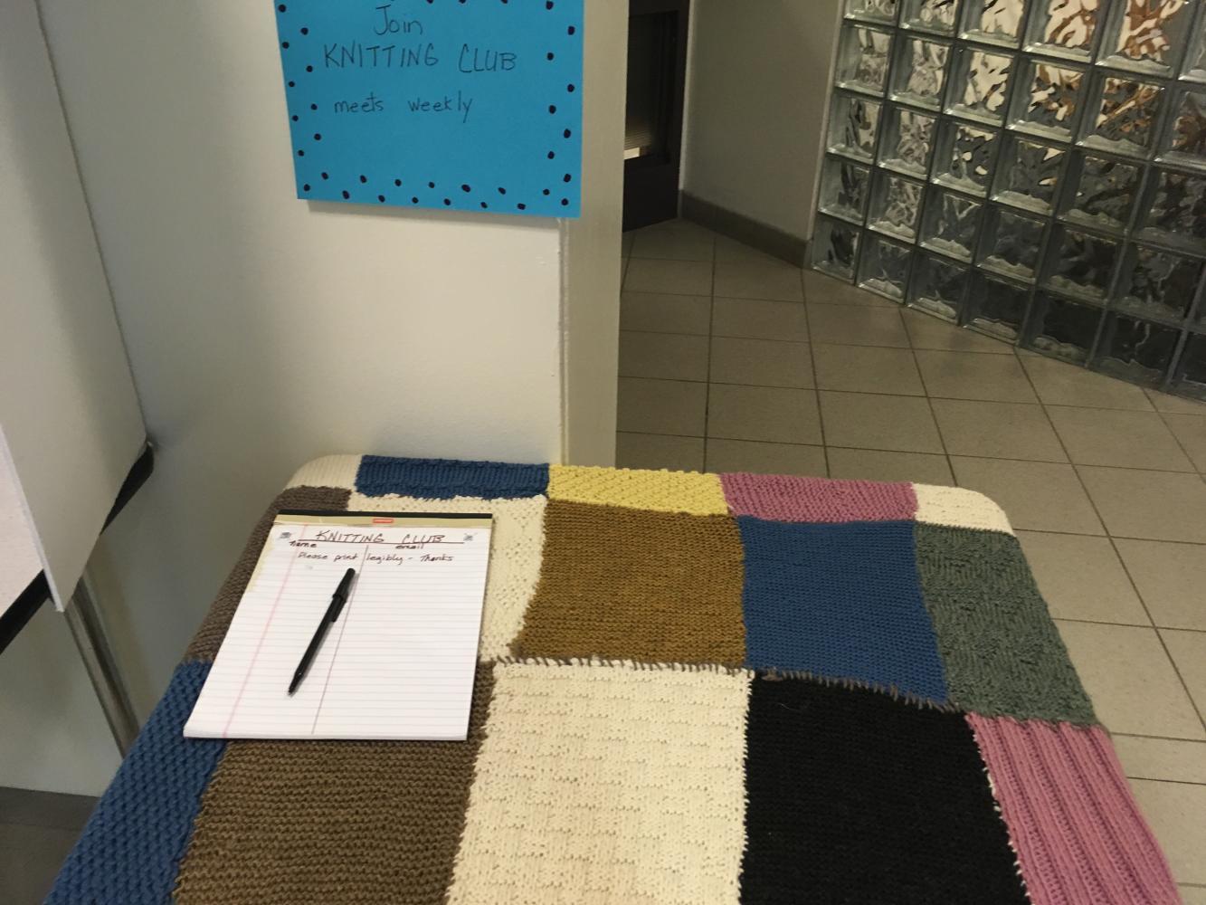 Knitting+Club