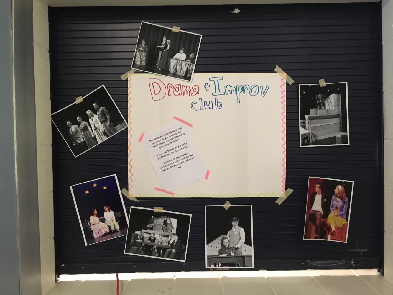 Drama+and+Improv+club