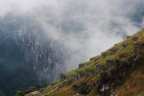 Souhegan Peru Trip