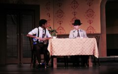 SHS's Drama Club Presents Murder's In The Heir