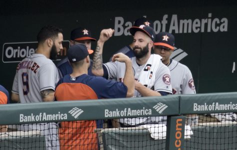 Astros Win Their First World Series
