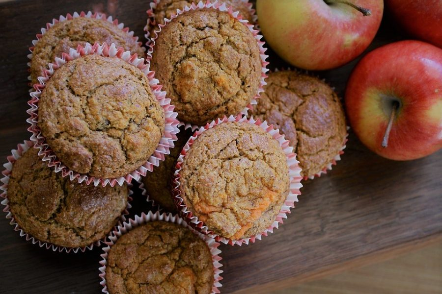 How to Make Apple Spice Cupcakes