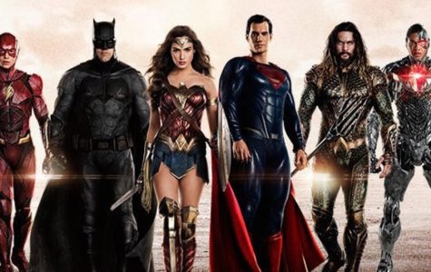 Justice League: Worth a Watch