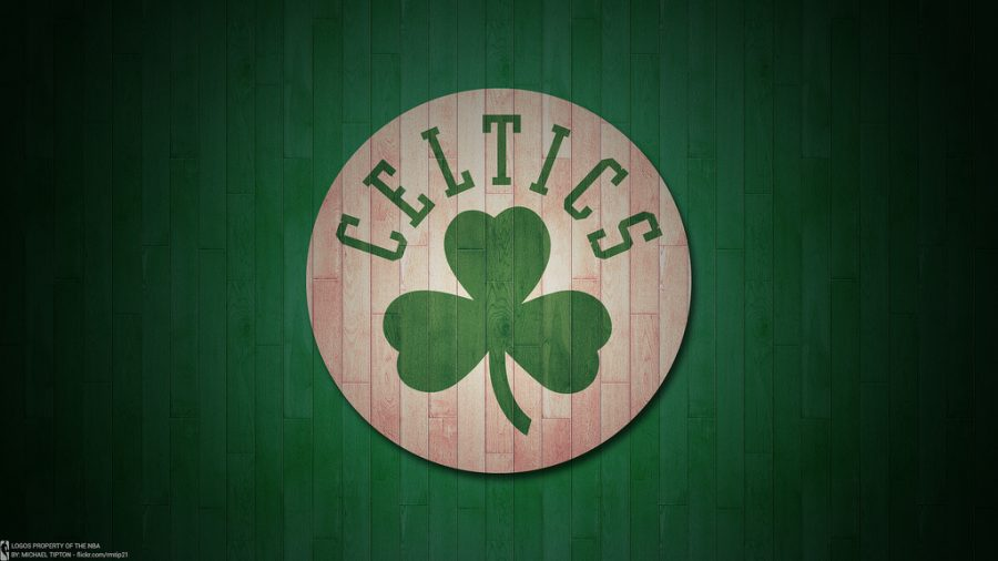 Celtics fall to Pelicans 116-113