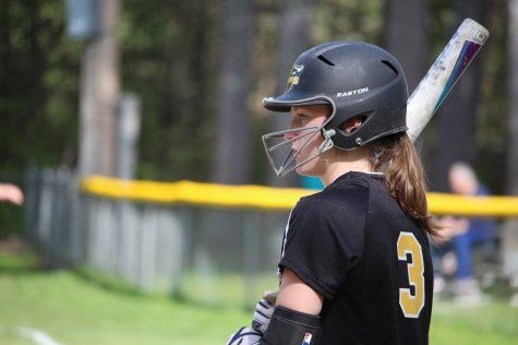 3 Season Athlete, Why Softball?