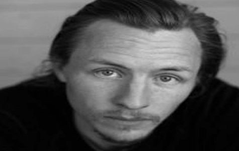 Award Winning Poet Anders Carlson-Wee to Present at Amato Center