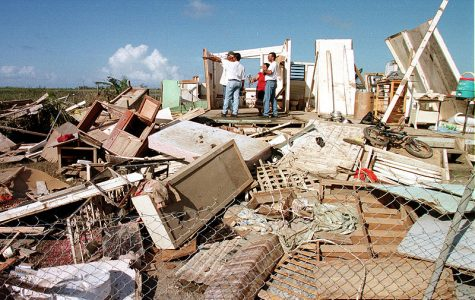 Interact Club to Help Puerto Rico Rise