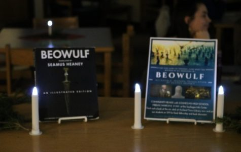 Community Reads Program Discusses Beowulf