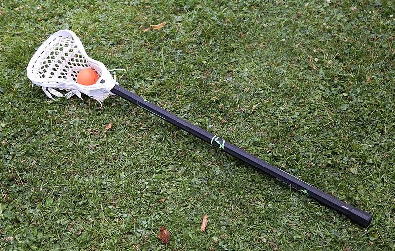 Souhegan Sabers Boys' Varsity Lacrosse Defeat Merrimack Tomahawks