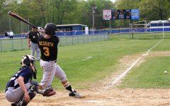 Late Score Costs Souhegan Sabers Baseball Against Pelham