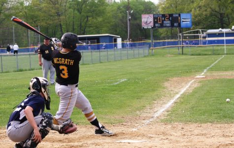 Late Score Costs Souhegan Sabers Baseball Against Pelham